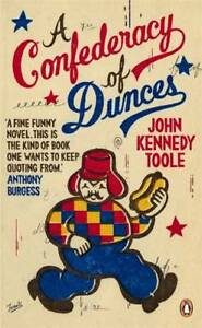 A Confederacy of Dunces (Penguin Essentials), Toole, John Kennedy, New