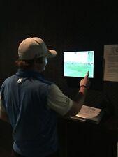 Refurbished Full Swing Golf Simulator Brand New 1.6 Software