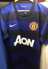 Maglia Manchester United Nike Premier League Authentic