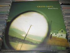 Grand Drive 3 LP Road Music True Love & High Adventure LO-FI PUNK INDIE ROCK NM