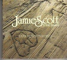 (BM148) Jamie Scott & The Town, Park Bench Theor- DJ CD