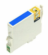 WE0802 CARTUCCIA Ciano COMPATIBILE per Epson Stylus Photo R265 R285