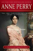 Pentecost Alley, Paperback by Perry, Anne, Brand New, Free shipping in the US