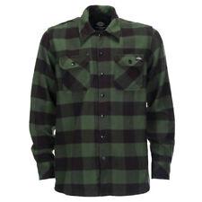 Camisas y polos de hombre verdes Dickies