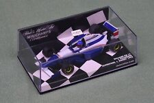 Minichamps 1/43 Williams FW17 J. Villeneuve Silverstone