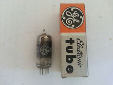 GE 6CY5 Electron Electronic Vacuum Tube NOS