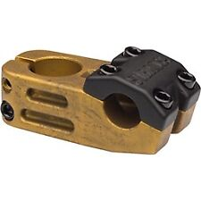Subrosa Hold Tight Top Load BMX Stem Burnt Gold