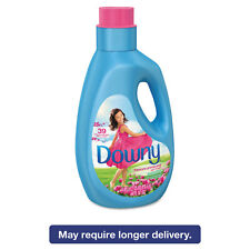 Downy Liquid Fabric Softener April Fresh 64oz Bottle 89672