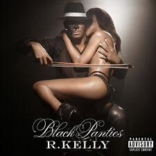 R. Kelly - Black Panties [New CD] Explicit