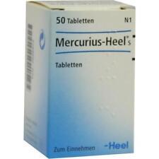Mercurius Heel S tabl. 50 pièces pzn3688824