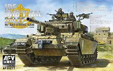 AFV Club 1/35 AF35277 IDF (Israel Defence Force) Shot Kal Dalet w/Battering Ram