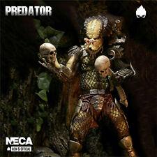 NECA - Ultimate Jungle Hunter Predator Action Figure [IN STOCK] •NEW & OFFICIAL•