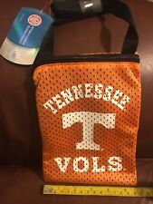 """NCAA Game Day University Of Tennessee Vols Pouch, No Batteries 8"""" Tall, 5.5""""wide"""