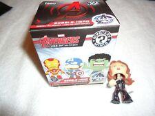 New Funko Marvel Avengers Age Of Ultron Mystery Minis Bobble-Head Black Widow