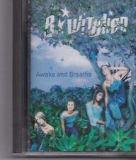 B Witched-Awake And Breathe minidisc album