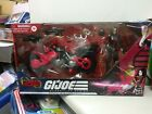 GI Joe Classified Baroness With Cobra Coil Target Exclusive Hasbro New Sealed For Sale