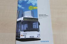 160504) Volvo SN 12 Prospekt 08/1996