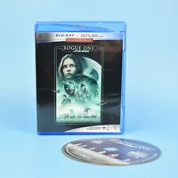 Star Wars Rogue One Blu-Ray - Bluray - Bilingual - GUARANTEED