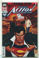 "Action Comics-Superman #1009 NM ""Leviathan,Rising"" Part 3  DC Comics MD13"
