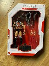 WWE MATTEL Ultimate Edition demonio de élite Finn Balor lucha libre figura