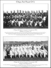 Mayo All-Ireland Senior Football Champions 1950/1951: GAA Print