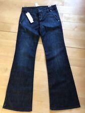 calvin klein Ladies Bootleg Jeans Size S/8