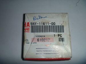 Yamaha YZ125 2002-2003 Std Ring Set Pn 5NY-11611-00