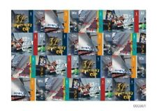 Palau - 2007 AMERICA'S CUP SHEET OF 16 STAMPS - MNH