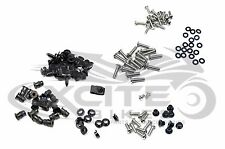 Fairing bolts kit, stainless steel, Honda CBR1000RR 2004 2005 #BT114#