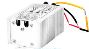 5A DC 24V to DC 12V Car Power Supply Inverter Converter Step-down Transformer