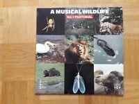 A Musical Wildlife Vol.1 Pastoral  lp