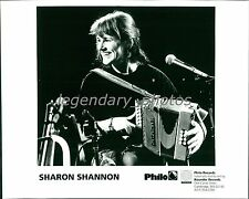 Sharon Shannon   Philo/Rounder Original Music Press Photo