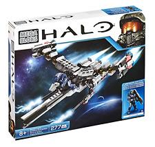 Brand New Mega Bloks Halo Booster Frame Building Toys Hobbies Set