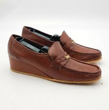 Trotters Leather Vintage Shoes for