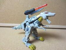 Transformers 2006 Grimlock Classic Robots in Disguise Complete Dinobot (PG1761)