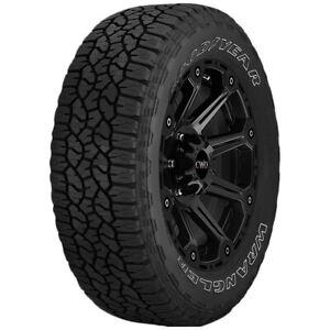 245/75R16 Goodyear Wrangler TrailRunner AT 111S SL/4 Ply OWL Tire