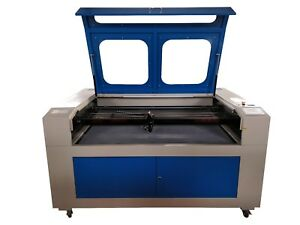 180W HQ1490 CO2 Laser Engraving Cutting Machine/Engraver Cutter Acrylic Plywood