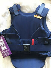 NEW AIROWEAR REIVER CHILDS BODY  PROTECTOR Beta 2009 Level 3 BNWT £79.99