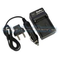 Battery Charger for Nikon ENEL5 EN-EL5 COOLPIX P80 P90 P5000 Wall + Car + USB
