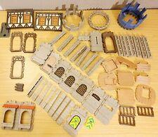 Playmobil Piezas De Castillo De Repuesto 3666