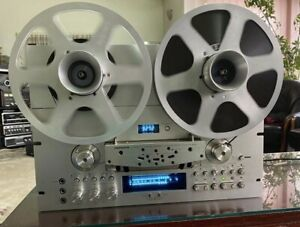 Pioneer RT-909 ***excellent condition*** Wooden case