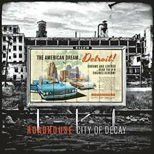 Roadhouse - City Of Decay [CD]