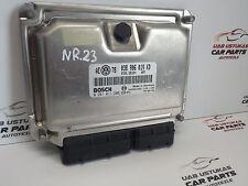 Motor Steuergerät  038 906 019 KD 1.9TDI PD 96kw AVF / VW Passat 3B 3BG Nr.23
