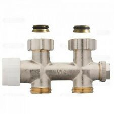 OVENTROP 1184013 - Robinet thermostatique AV6 avec préréglage et dispositif d'