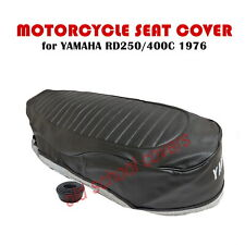 YAMAHA SEAT COVER RD400 DAYTONA SPECIAL DPAT