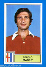 CALCIATORI PANINI 1971-72 - Figurina-Sticker - MADDE - MANTOVA -Rec