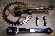 Pedalier Complet 34 Dents Solex VeloSolex 3300 - 3800