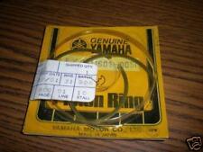 NOS Yamaha Piston Ring STD 1982 YZ80 5X2-11601-00