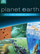 Planet Earth - The Complete Collection (DVD, 2011, 6-Disc Set, Special Edition Gift Set)