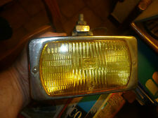 Ancien Phare à Iode Cibié 95 SAE F2 GT Tuning Rallye Front light